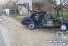 Десять человек травмированы и один погиб в ДТП в Одесской области