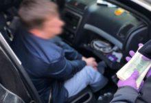 Детективы НАБУ разоблачили сотрудника СБУ на шантаже и вымогательстве неправомерной выгоды. Фото