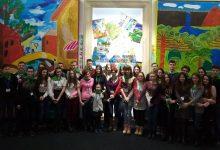 Діти з Авдіївки та Білої Церкви разом Діти єднають Україну
