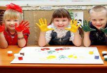 Для поступления ребенка в детсад достаточно справки от педиатра или семейного врача