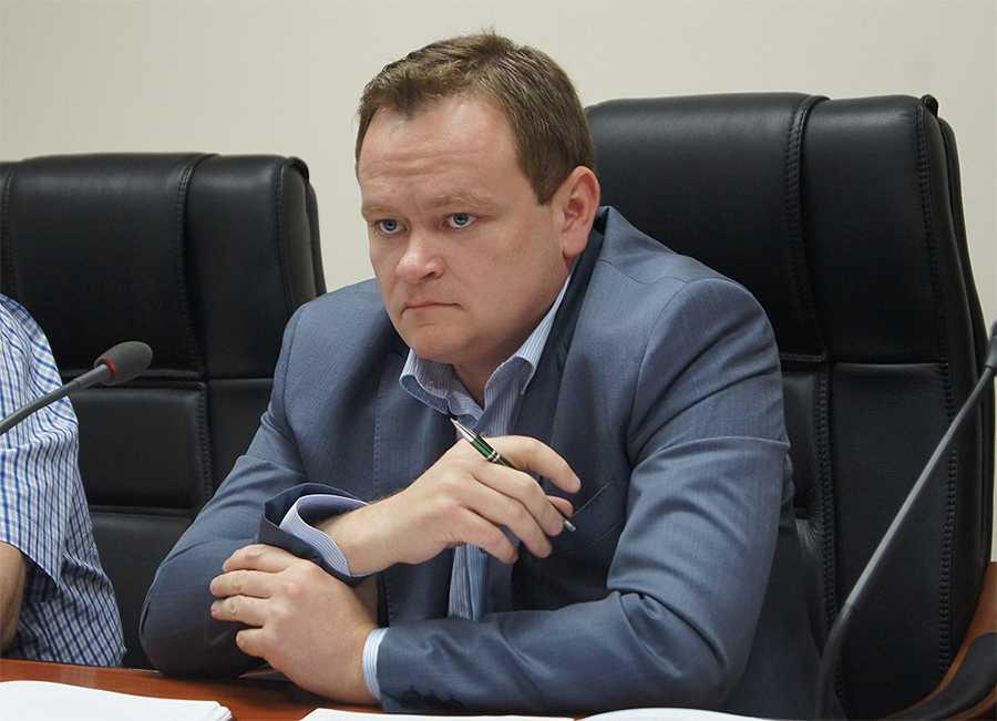 Андрей Дыкун