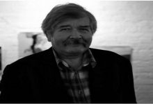 Этой ночью умер известный детский писатель, преподаватель и журналист Сергей Иванюк