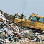 Горсовет Львова получит кредит на строительство завода по переработке твердых бытовых отходов