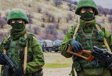 Харьковчанин задержан силовиками РФ при въезде в оккупированный Крым