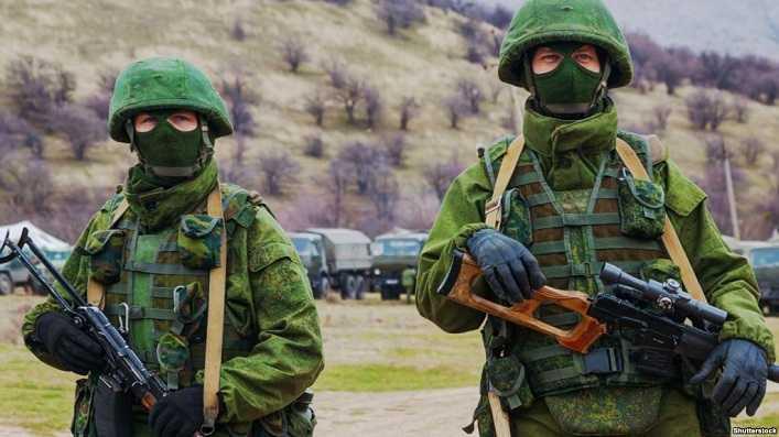Війна з Росією