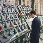 Заступник Міністра оборони США з питань міжнародної безпеки вшанував пам'ять Героїв Небесної Сотні (фото)