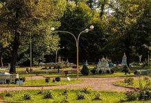 Кожен київський парк відповідатиме європейському рівню,- Кличко