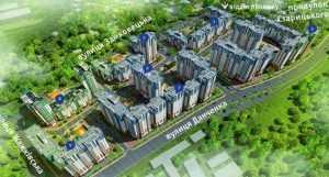 Купить жилье мечты от компании Киевгорстрой стало еще выгоднее