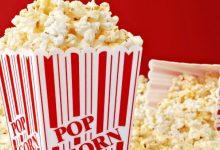 Киевлян будут кормить дорогим попкорном в убыточных коммунальных кинотеатрах