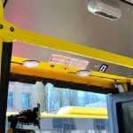 Київпастранс підвищить безпеку пасажирів у комунальному транспорті