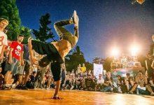 Київський фестиваль вуличних культур у столичному Хрещатому парку
