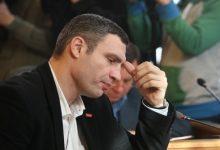 Мэр Киева игнорирует 34 обращения антикоррупционной комиссии Киевсовета