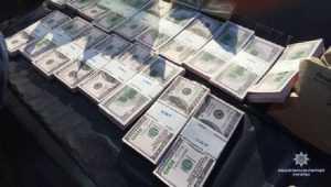 Мошенники требовали у застройщиков 200 тыс. долл. за прекращение блокирования строительства