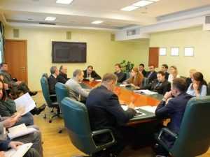 Мининфраструктуры намерено запретить вход российских судов во внутренние водные пути Украины