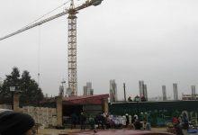 На Андреевском спуске продолжается незаконное строительство отеля