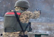 На Донбассе растет число дезертиров и контрактников