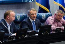 На Киевщине построят семь спортивных стадионов