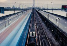 На Південному мосту до кінця квітня будуть проводити ремонтні роботи
