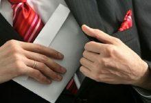 На Волыни задержан госисполнитель требовавший 200 тыс. грн взятки