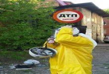 На закинутому заводі в Києві виявили тіло чоловіка