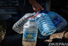 Надходження води до жителів Авдіївки припинено з п'ятниці
