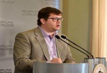 Народный депутат Украины оштрафован в центре Киева