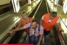 Нарушения прав человека в столичной подземке