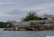 Незаконно захватившим пляжную зону грозит лишение свободы на срок до двух лет