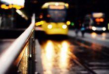 Нічні тролейбуси змінять свій рух у ніч проти 4 квітня