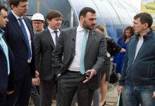 Обновленная станция метро Святошин станет комфортной для всех категорий пассажиров