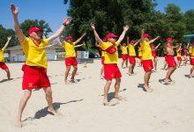 Около 300 человек желают работать спасателями на киевских пляжах