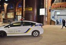 Около ночного клуба Duty Free произошла стрельба с потерпевшим. Видео