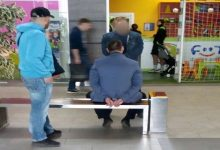 Оперативники задержали мужчину угрожавшего Ульяне Супрун