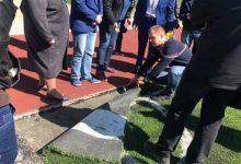 Открыто уголовное производство по факту некачественного ремонта стадиона школы №65
