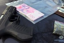 Озброєні зловмисники вимагали у мешканки Запоріжжя неіснуючого боргу3