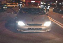 Полиция озвучила версии ночного взрыва автомобиля в Дарницком районе. Видео