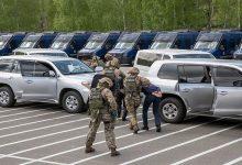 Полиция спецназа и патрульная полиция получат современные винтовки