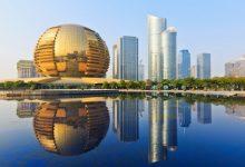 Прогресивне Ханчжоу стане партнером Києва у технологічній сфері