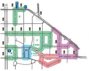 Расширение пешеходной зоны и реорганизация дорожного движения на Контрактовой площади
