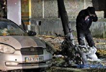 СБУ задержала человека, который изготовил взрывчатку для теракта