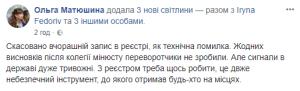 Штурм кабинета поселкового головы в Коцюбинском. Видео