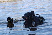 Спасатели обнаружели тела двух мужчин перевернувшихся на лодке