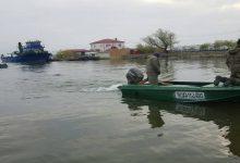 Тело пропавшего в Одесской области рыбака нашли в рыбацких сетях
