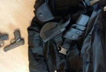 У Києві група осіб у формі поліцейських грабували іноземців
