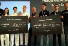 У Києві на конкурсі винаходів переміг стартап, який вирішує проблему крадіжок велосипедів