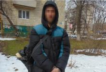 У Києві оперативники нацполіції затримали чоловіка за крадіжку