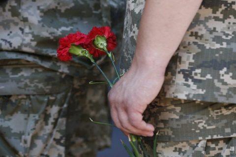 У Києві посадять дерева в пам'ять про загиблих бійців на сході України