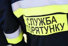 У Києві травмовано двоє пожежних у наслідок нападу невідомого чоловіка