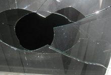 У Львові невідомі побили вікна у приміщеннях двох банків