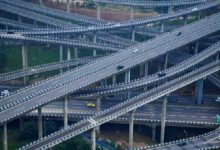 У межах Києва та Київської області побудують 5 транспортних розв'язок. Список